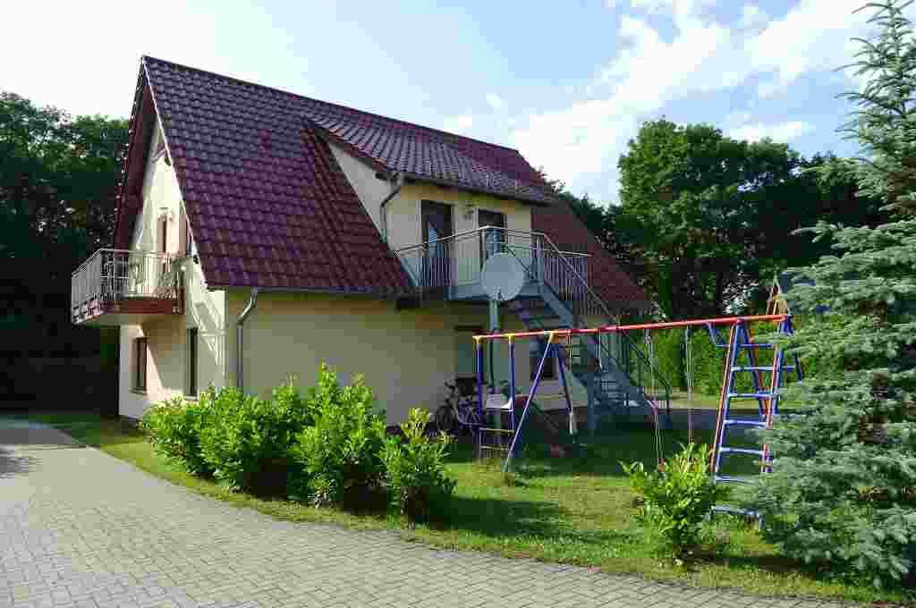 Ferienhaus Eldena